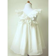 black flower girl dresses for wedding