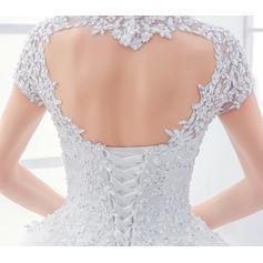 blue wedding dresses for bride 2021