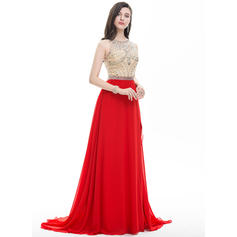 long prom dresses used