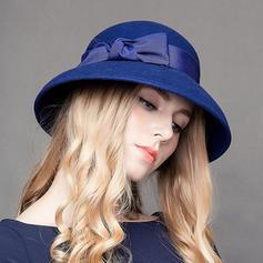 Damer' Vackra Och Ull Kastare / Cloche Hat