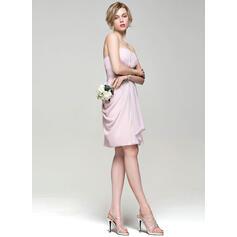 black sparkly bridesmaid dresses