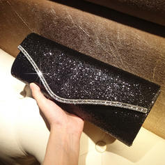 "Clutches/Satchel Ceremony & Party Sequin Classical 10.43""(Approx.26.5cm) Clutches & Evening Bags"