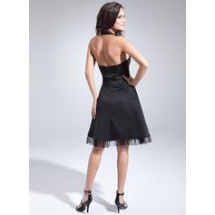 eleganta cocktailklänningar