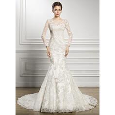 robes de mariée mère fille