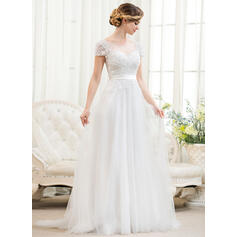 simple classy beach wedding dresses