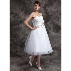 1960s wedding dresses short