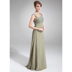 mother of the bride dresses tea length empire waist