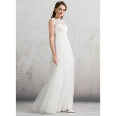 robes de mariée à prix réduit en blanc perle