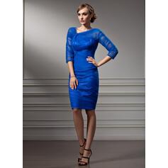 robes de cocktail bleu pour les mariages