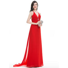 vestidos de baile alvo