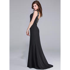 beautiful black prom dresses