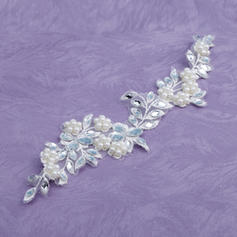 "Headbands Special Occasion Rhinestone/Imitation Pearls/Lace 9.84""(Approx.25cm) 1.97""(Approx.5cm) Headpieces"