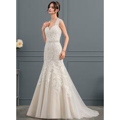 robes de mariée de réception