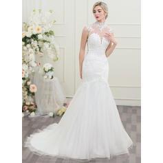 de vestidos de novia blancos