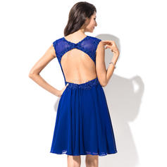 dark blue homecoming dresses