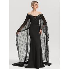 robes de soirée des célébrités longue 2021