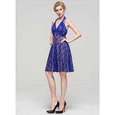 v neck homecoming dresses