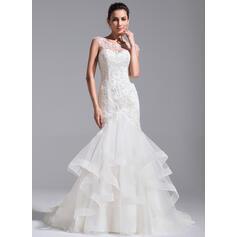 simple halter style wedding dresses