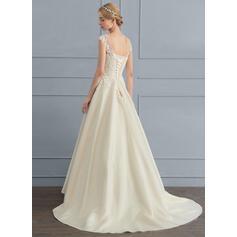 vestidos de noiva celebridade