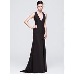 women plus size evening dresses
