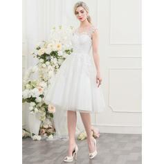 vestidos de noiva segundo
