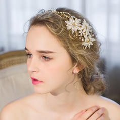"Headbands Wedding/Special Occasion/Party/Art photography Crystal/Rhinestone 12""(Approx.30.5cm) 2.56""(Approx.6.5cm) Headpieces"