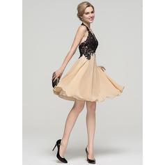 2 stykker homecoming kjoler 2021 billig