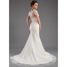fleurs robes de mariée pour les filles