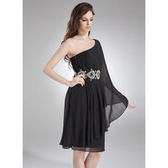 cocktail dresses black and gold