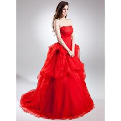 abiti da sposa noleggio manica lunga