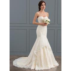 split front wedding dresses uk