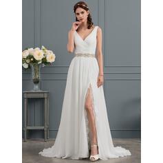 stunning wedding dresses 2018