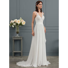 tall wedding dresses online