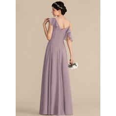 dark wine color bridesmaid dresses