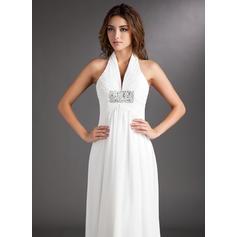 beach wedding dresses for short brides