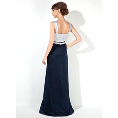 mother of the bride dresses 2018 dusty blue