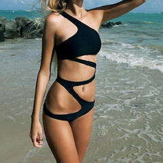 Beach Fashion Lycra/Spandex Lingerie