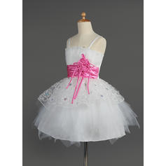 lds flower girl dresses