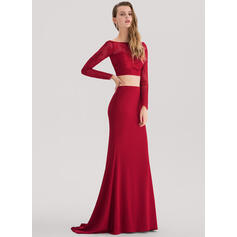 red blue gold prom dresses