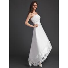 robes de mariée bleues pour les filles