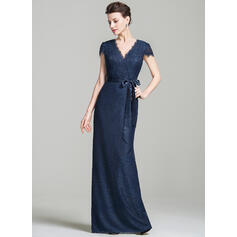 evening dresses maxi with sleeves