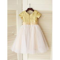 white flower girl dresses for wedding ages 3 to 5