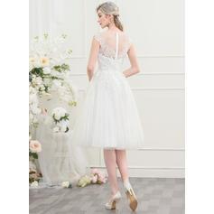 vestidos de noiva de bainha