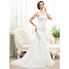 robes de mariée en cristal swarovski