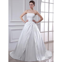wedding dresses for girls 2020