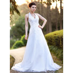 plus sized wedding dresses