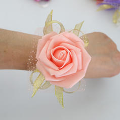 Wrist Corsage Wedding Wedding Flowers