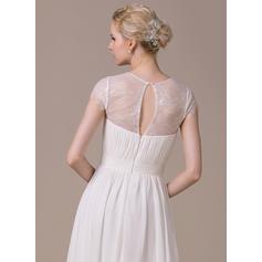 ericdress vestidos de novia
