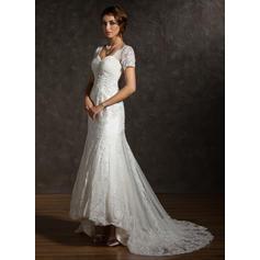vestidos de novia negros de espalda abierta