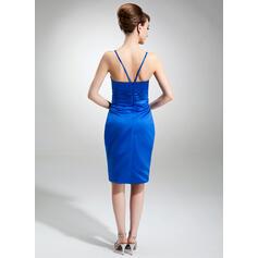elegant long sleeve cocktail dresses